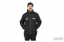 Harrop Race Jacket